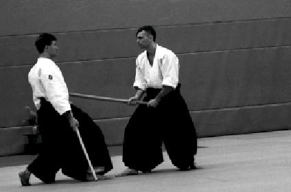 Jan Nevelius und Jorma Lyly, 1998. Foto: Jöran Fagerlund.