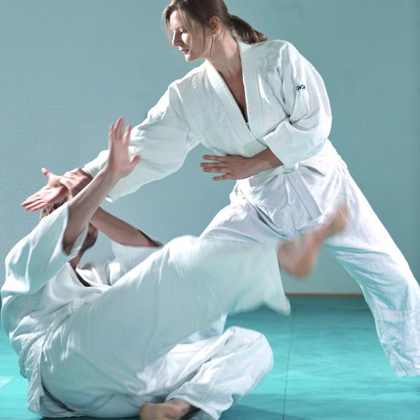 Aikido Berlin Anfänger-Training Kokyu-Ho