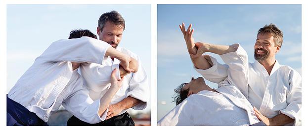Aikido Training Kokyuho