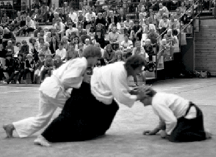 Jan Hermansson, Haninge 1982.
