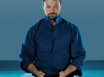 Atemarbeit und Qi-Erfahrung  in Bewegung und Stille