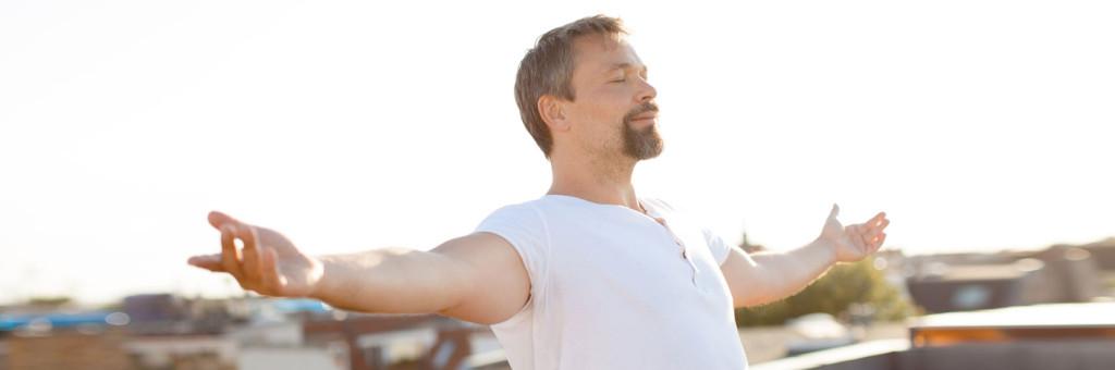 Qi Gong Atemarbeit Yoga Studiengruppe Kurs Berlin - Durchatmen
