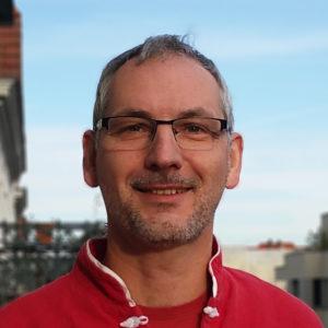 Harald Stoll, Qigong Lehrer in Berlin
